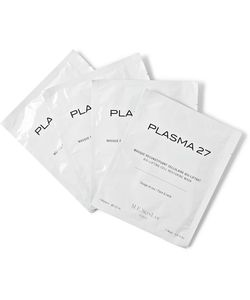 M.E. Skin Lab | Plasma 27 Set Of 4 Bio-Lifting