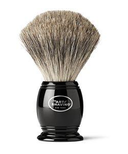 The Art of Shaving | Pure Badger Shaving Brush