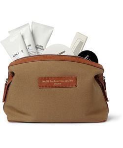 Baxter of California | Want Les Essentiels Grooming Set And Wash