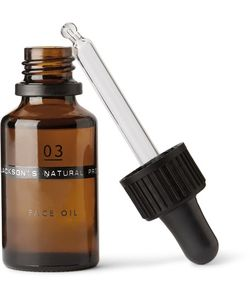 Dr. Jackson's | 03 Face Oil 25ml