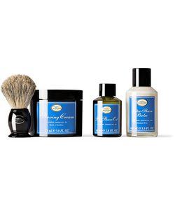 The Art of Shaving | Full-Size Lavender Shaving Kit