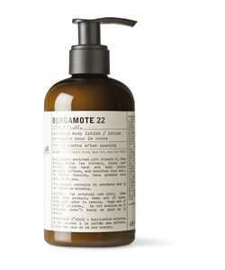 Le Labo | Bergamote 22 Body Lotion 237ml