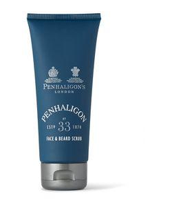 Penhaligon's | No. 33 Face Beard Scrub 100ml