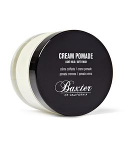 Baxter of California | Cream Pomade 60ml Off-
