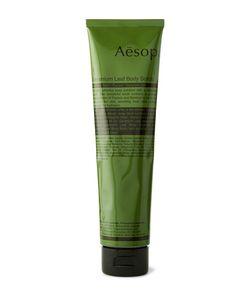 Aesop | Geranium Leaf Body Scrub 170ml