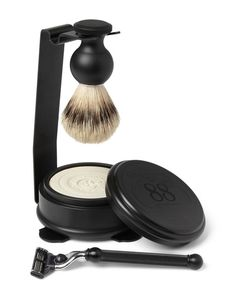 Czech & Speake | Number 88 Shaving Set And Soap