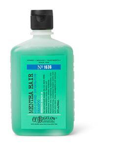 C.O.Bigelow   Mentha Shampoo 295ml