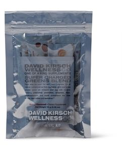 David Kirsch Wellness Co. | Survival Kit