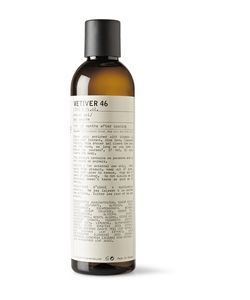Le Labo | Vetiver 46 Shower Gel 237ml