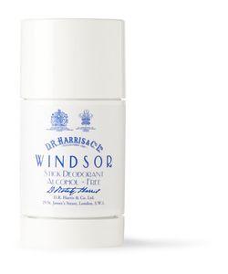 D R Harris | Windsor Deodorant Stick