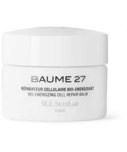 M.E. Skin Lab | Baume 27 Bio Energizing Cell Repair