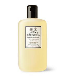 D R Harris | Arlington Bath Shower Gel 250ml