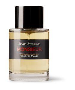 Frederic Malle | Monsieur Eau De Parfum 100ml