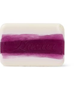 Baxter of California | Vitamin Cleansing Bar Bergamot Pear