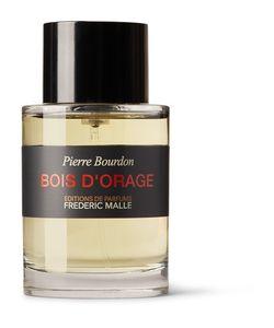 Frederic Malle | Bois Dorage Eau De Parfum 100ml