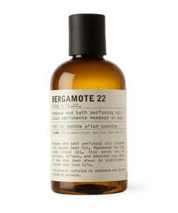 Le Labo | Bergamote 22 Body Oil 120ml