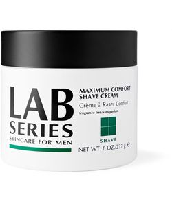 Lab Series | Maximum Comfort Shave Cream 227g