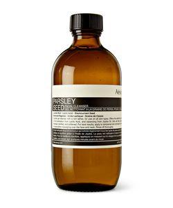 Aesop | Parsley Seed Facial Cleanser 200ml