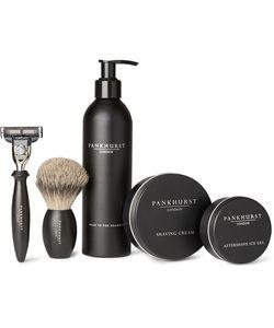 Pankhurst London | Shaving Set