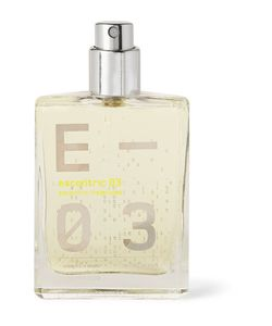 Escentric Molecules | Escentric 03 Vetiver Mexican Lime And Ginger