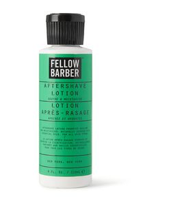 Fellow Barber | Aftershave Lotion 118ml