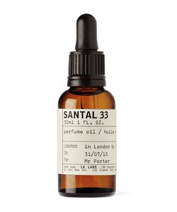 Le Labo | Santal 33 Perfume Oil 30ml