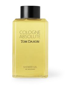 Tom Daxon | Cologne Absolute Shower Gel 250ml