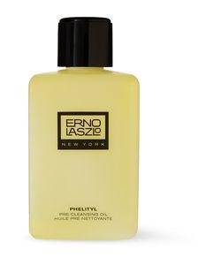 Erno Laszlo | Phelityl Pre-Cleansing Oil 201ml