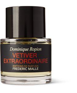 Frederic Malle | Vetiver Extraordinaire Eau De Parfum 50ml