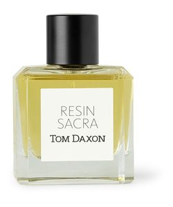 Tom Daxon | Resin Sacra Eau De Parfum Frankincense Vetiver