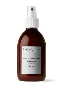 Sachajuan | Leave-In Conditioner 250ml