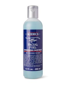 Kiehl's Since | 1851 Facial Fuel Energizing Face Wash 250ml