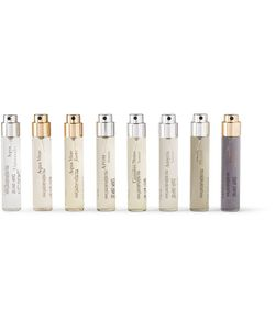 Maison Francis Kurkdjian   The Fragrance Wardrobe 8 X 11ml