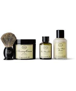 The Art of Shaving | Full-Size Unscented Shaving Kit