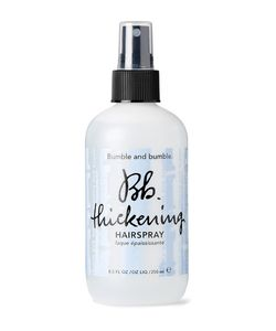Bumble and Bumble | Thickening Hairspray 250ml