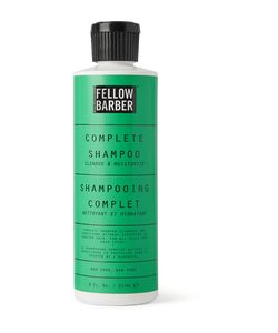 Fellow Barber | Complete Shampoo 237ml