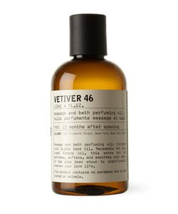 Le Labo | Vetiver 46 Body Oil 120ml