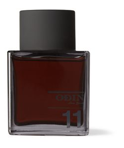 Odin New York   Semma Formula Eleven Eau De Parfum