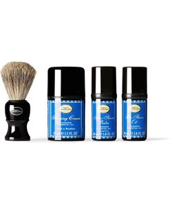 The Art of Shaving | Lavender Initiation Kit