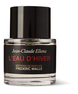 Frederic Malle | Leau Dhiver Eau De Toilette 50ml