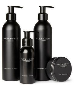 Pankhurst London | Hair Gift Box