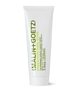 Malin + Goetz | Peppermint Body Scrub 220ml
