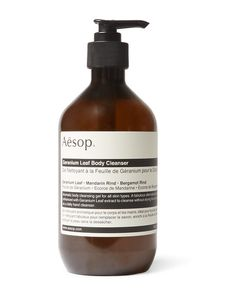 Aesop | Geranium Leaf Body Cleanser 500ml