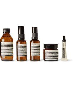 Aesop | Mr Porter Dapper Gentleman Grooming Kit