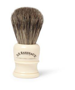 D R Harris | Badger Hair Shaving Brush