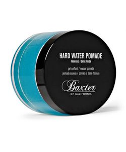 Baxter of California | Hard Water Pomade 60ml