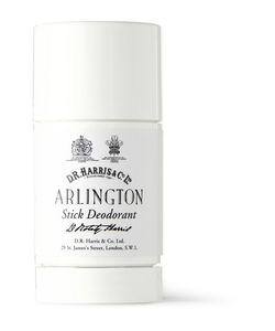 D R Harris | Arlington Deodorant Stick 75g