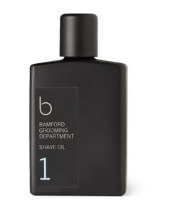 Bamford Grooming Department | Shave Oil 30ml