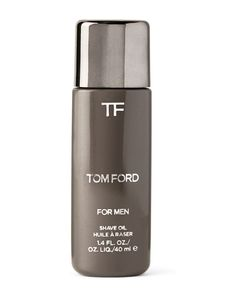 Tom Ford Beauty | Shave Oil 40ml