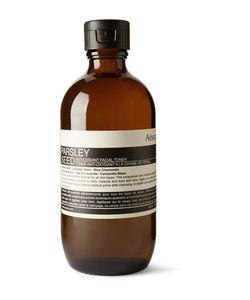 Aesop | Parsley Seed Anti-Oxidant Facial Toner 200ml